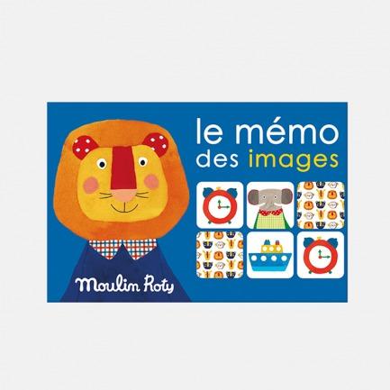 记忆卡片 | Popipop益智系列 锻炼宝宝记忆能力