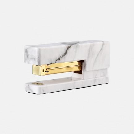 大理石系列订书机 | 个性时尚 装订工整 不易变形