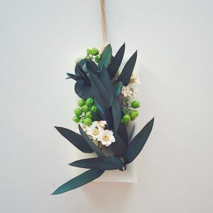 小字辈香薰蜡片 | 天然独特自然芬芳