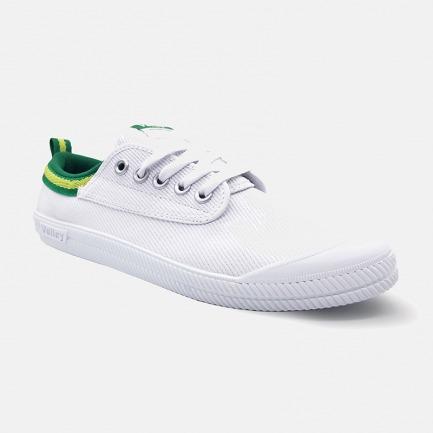 王菲同款低帮帆布鞋  | 澳大利亚国民运动鞋 男女同款