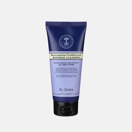 乳香赋活卸妆洁颜乳 | 温和清洁 紧致肌肤