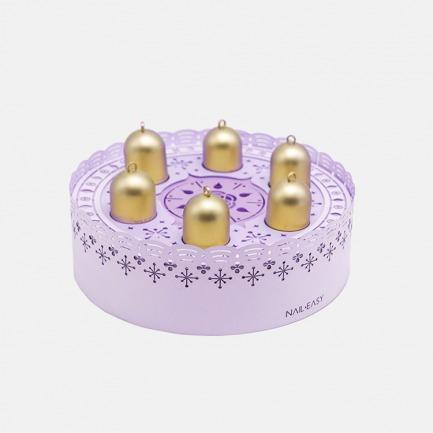 蛋糕音乐盒水性胶囊甲油 | 【特别款礼盒】