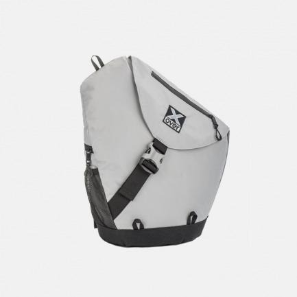 德国设计背包 | 宝马设计师手绘的骑行背包