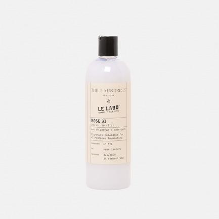 LE LABO玫瑰香水洗衣精 | 洗衣也可是最奢华的享受