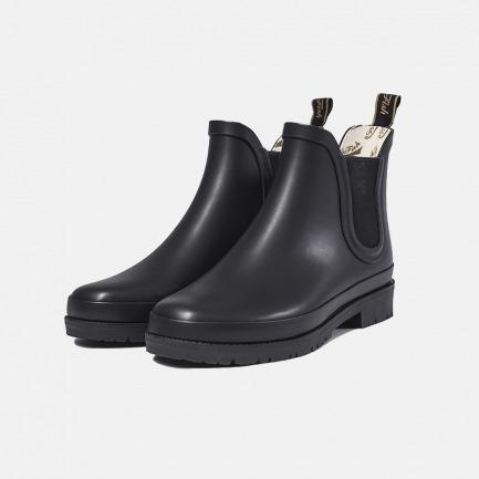 晴雨天都可穿的切尔西雨靴 | 英国高街时尚品牌