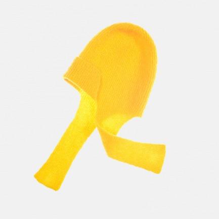 马海毛飞行员帽 | 品牌定染稀少难得好颜色 柔软超弹【三色可选】