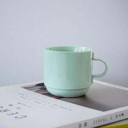 TAF系列 陶瓷杯子 | 日本有田烧【多款多色可选】