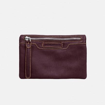 小型手袋包 | 头层牛皮 Small Sleeve