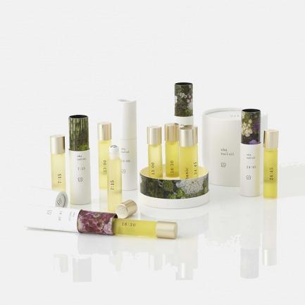 香氛保养精油 5ml | 深层保湿滋养 随身携带【多款可选】