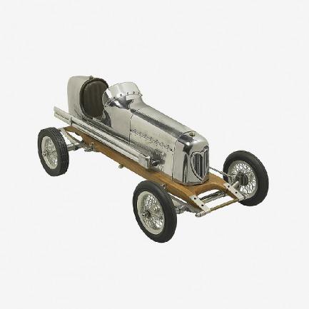 荷兰AMG Bantam Midget Racer 模型