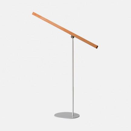 360°自由旋转台灯/落地灯 | 三款尺寸 灯光柔和又护眼