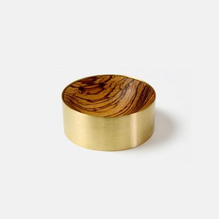 时光系列 木心置物盒