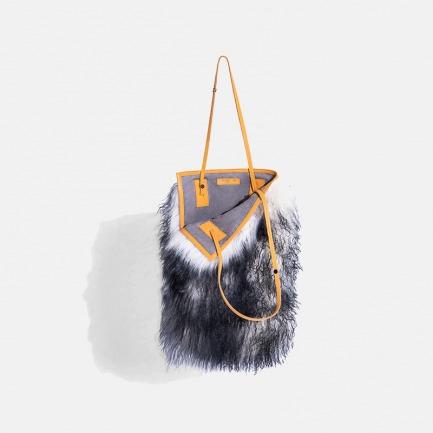 折·  滩羊毛手袋 | 独立原创设计品牌