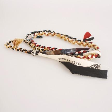 手工编织项带腰绳挂带挂绳【独一无二】