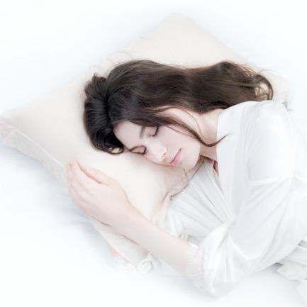 护肤防过敏枕-送枕套 | 隔绝99%以上螨虫