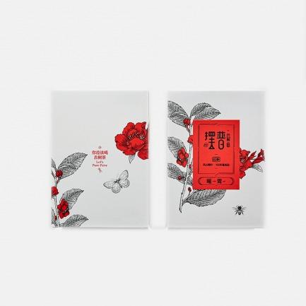 古树滇红伴手礼50g | 凤山银针 云南红茶