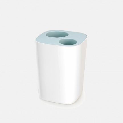卫浴分类垃圾桶 | 可拆卸 分隔内桶设计