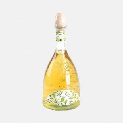 女神劳拉半甜白葡萄酒  | 意大利传统低温发酵