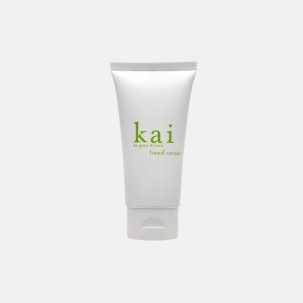 栀子花香护手霜 | 美国小众香氛品牌 天然植物配方