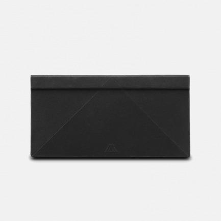 杜邦纸闪电钱包-黑色 | 防水轻便 抗撕裂