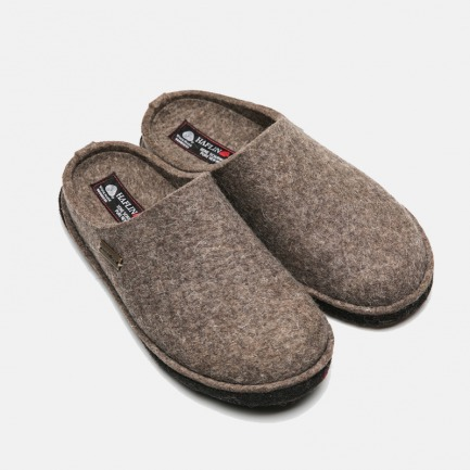 德国100%羊毛毡家居鞋拖鞋 | 轻便保暖 光脚也舒适 可机洗【多色】
