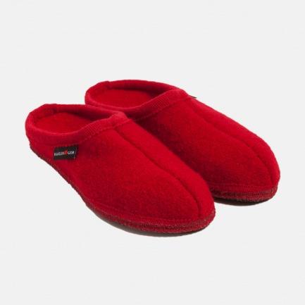 德国100%羊毛毡家居鞋拖鞋 | 轻便保暖 可机洗【两色】