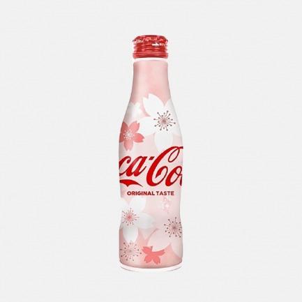 日本樱花季限定 可口可乐 | 限量珍藏版 5瓶装