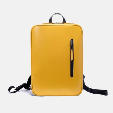简约皮革背包II代 通勤必备 | 有它就GO了 多款可选