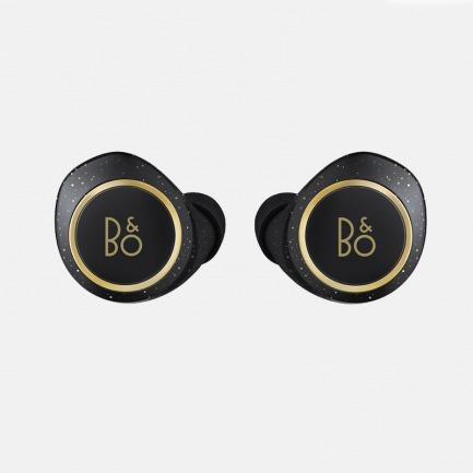 E8 真正无线蓝牙入耳式耳机 | 不用手机就能轻松触控