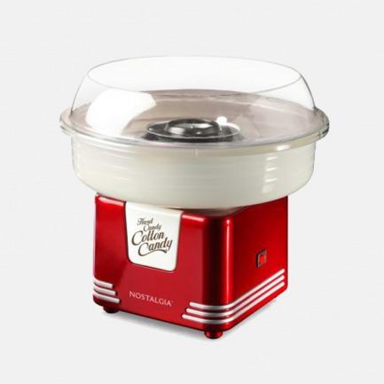 家用棉花糖机 自制美味零食 | 一键开关 静音防喷溅
