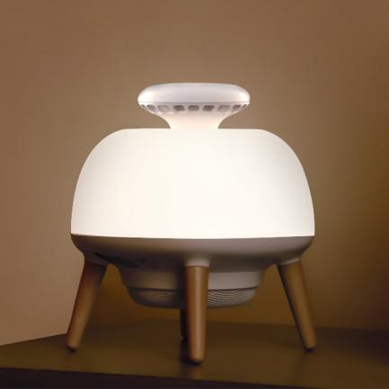 智能物理灭蚊灯  | 安全可靠 舒适灭蚊