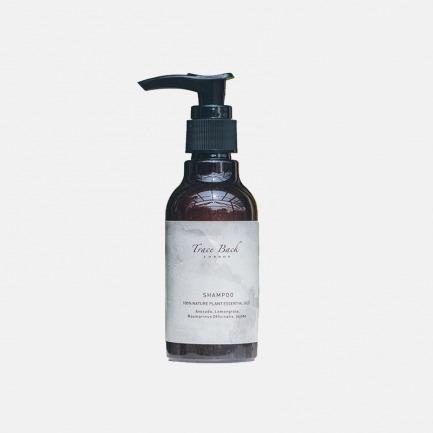 超好闻的纯天然果香洗发水 | 呵护发丝 享受自然的滋润