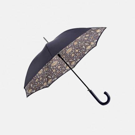 复古优雅长柄小黑伞 | 英国皇室御用 优雅好品质
