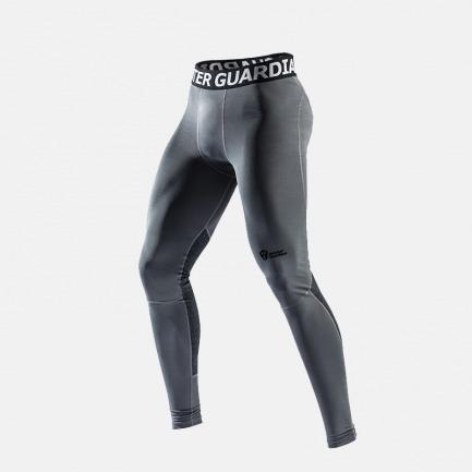 男士紧身运动裤 深灰款 | 轻薄速干 支撑稳定肌肉