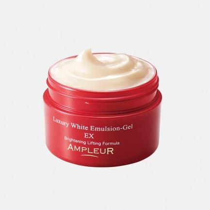 大红瓶完美素肌霜   2周嫩滑肌肤 4周含水量提升20%
