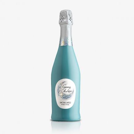 蒂芙曼莫斯卡托葡萄起泡酒  | 好喝不醉的高颜值佐餐酒