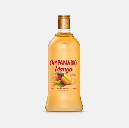 芒果味皮斯科利口酒   好喝微醺的仙女酒