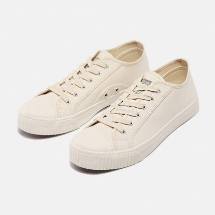 日本冈山帆布鞋-男女同款 | 复古原创设计 不撞鞋 3色