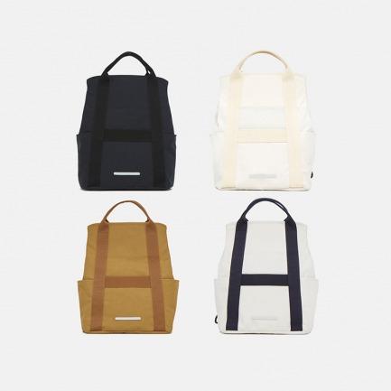 韩国时尚双肩两用包 | 可以手提可背着 一包两用