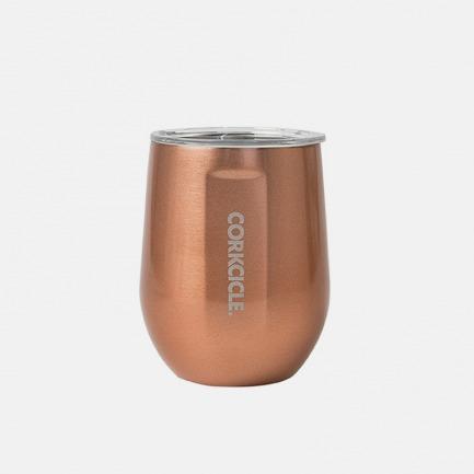 不锈钢小咖啡杯 时尚随行 | 可真空密封 保温保冷