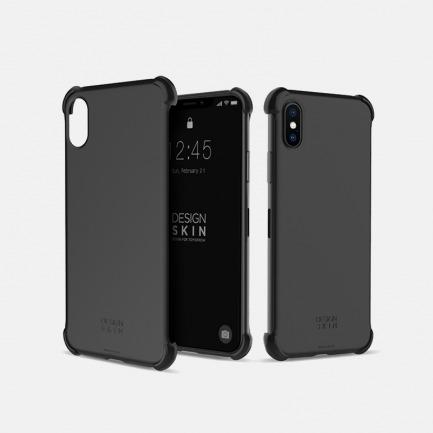 iPhoneX手机壳 四角加固 | 加倍保护不怕摔 两款可选