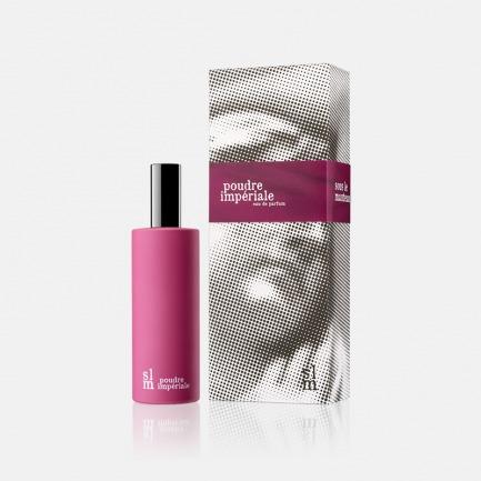 帝国香尘木质中性香水 | 法国制造 小众植物香氛