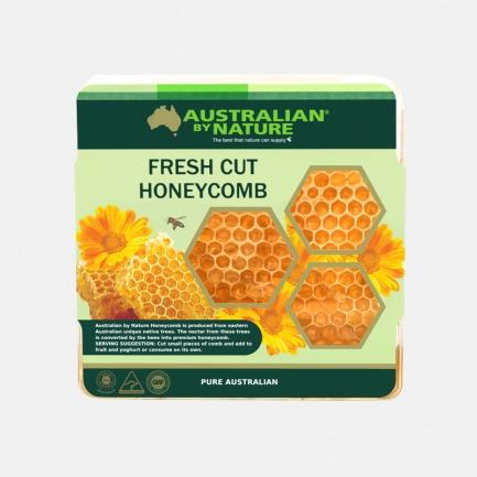 新鲜蜂巢蜜 澳洲原装进口 | 蜜香浓郁 口感鲜美 养颜护肤