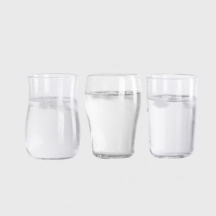 日本进口啤酒玻璃杯 | 纯手工制作 三款可选