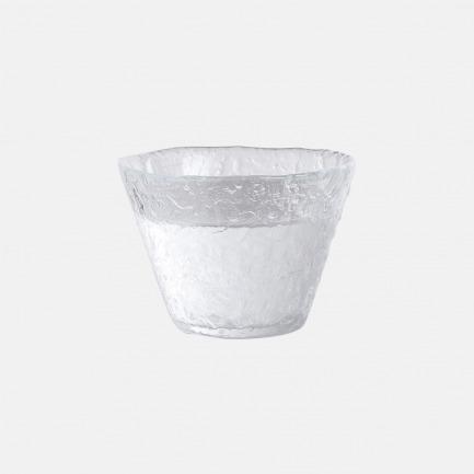 日本进口初雪玻璃杯 | 纯手工制作 冷热均可