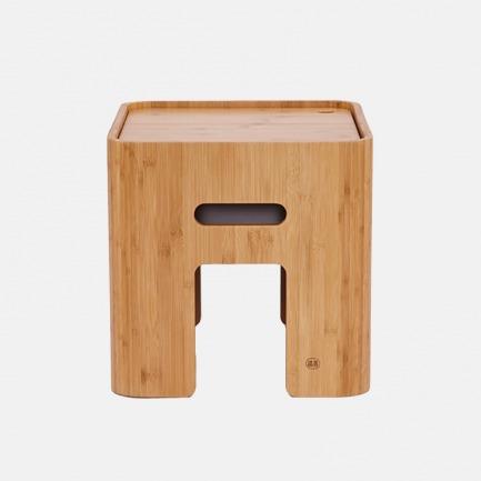 能储物收纳的便携小茶几  | 轻巧又方便 赠4张榻榻米