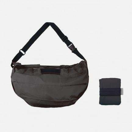 Shupatto 2 单肩手提包 | 3S折叠 随身收纳不占地
