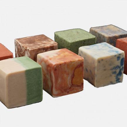 西藏牦牛乳手工大方皂 | 控油清痘补水 疏通毛孔