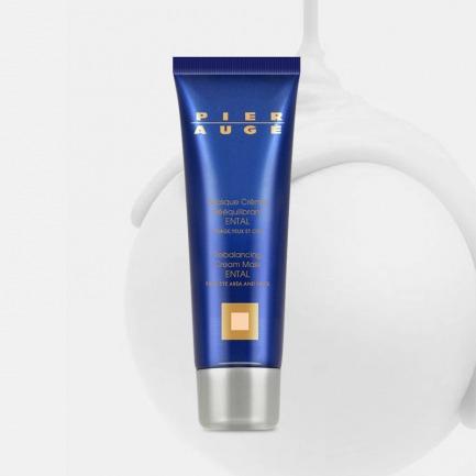 平衡乳霜面膜 柔润呵护 | 敏感肌专用 舒缓淡斑去痘印