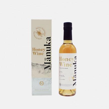 新西兰进口蜂蜜酒 口感香醇 | 纯正蜂蜜香气 酒香浓郁